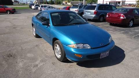1998 Chevrolet Cavalier for sale in Medina, OH