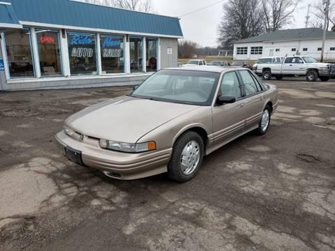 used 1996 oldsmobile cutlass for sale in atlanta ga carsforsale com carsforsale com