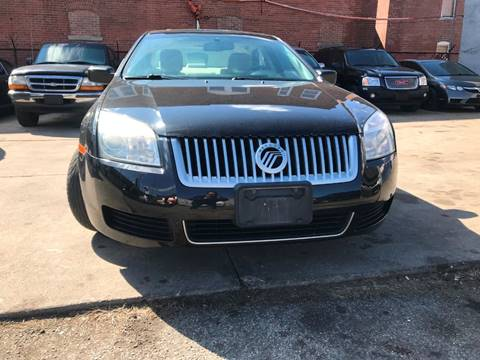 2009 Mercury Milan for sale in Cleveland, OH
