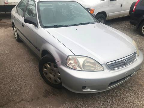 1999 Honda Civic