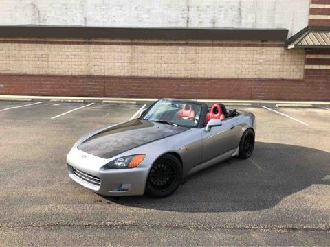 2001 Honda S2000 for sale in Lemont Furnace, PA