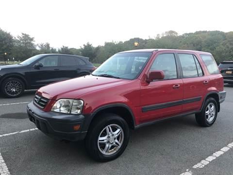 2001 Honda CR-V for sale in Riverdale, NJ