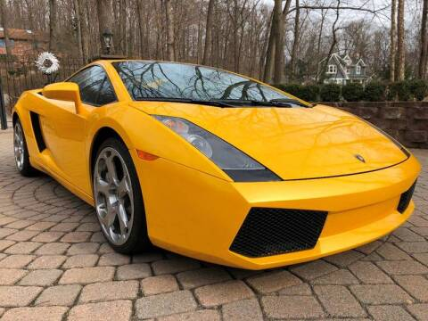 2004 Lamborghini Gallardo For Sale In Riverdale Nj