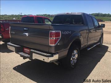 2014 Ford F-150 for sale in Brookings, SD