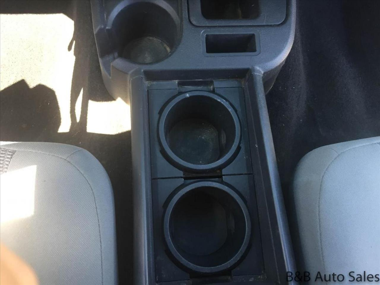 2010 Dodge Dakota 4x4 ST 4dr Extended Cab - Brookings SD