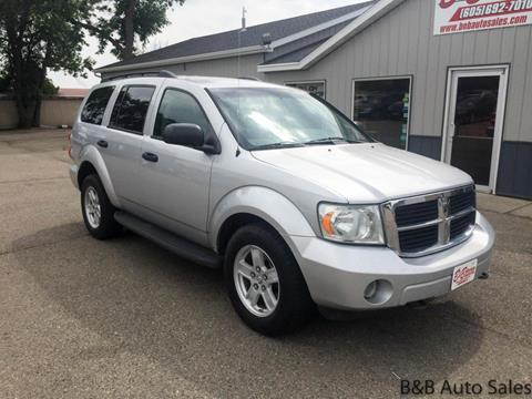 2009 Dodge Durango for sale in Brookings, SD