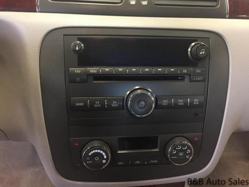 2010 Buick Lucerne Sedan - Brookings SD