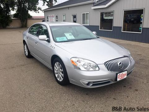 2010 Buick Lucerne for sale in Brookings, SD