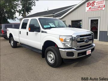2015 Ford F-350 Super Duty for sale in Brookings, SD