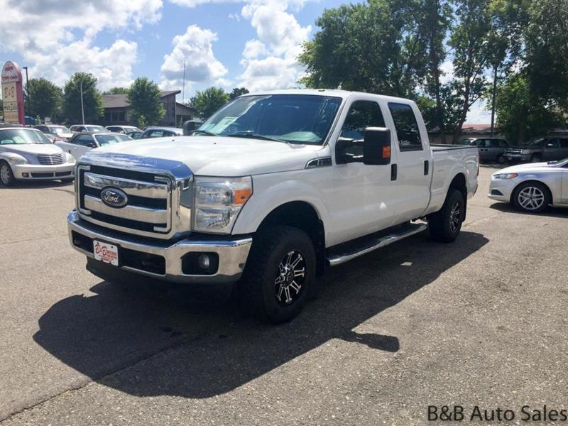2011 Ford F-250 Super Duty  - Brookings SD