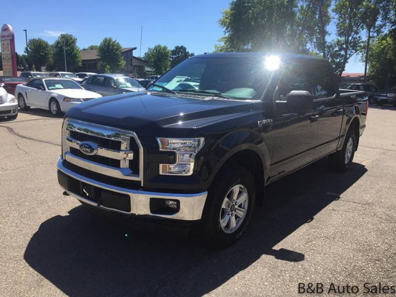 2015 Ford F-150  - Brookings SD