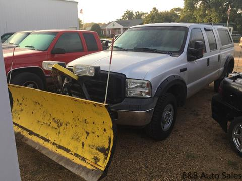 2006 Ford F-250 Super Duty for sale in Brookings, SD