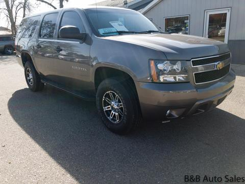 2012 Chevrolet Suburban for sale in Brookings, SD