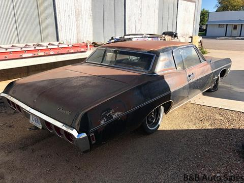 1968 Chevrolet Impala for sale in Brookings, SD