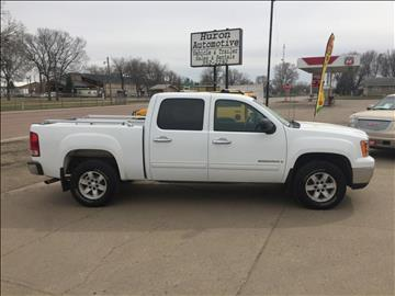 2007 GMC Sierra 1500 for sale in Brookings, SD