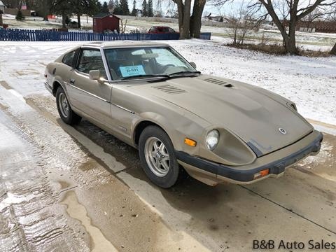 1983 Datsun 280ZX for sale in Brookings, SD