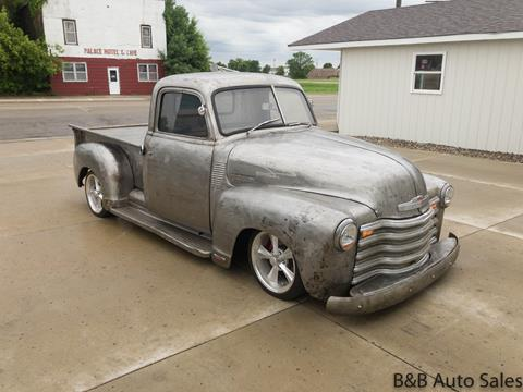 1950 Chevrolet 3100 for sale in Brookings, SD