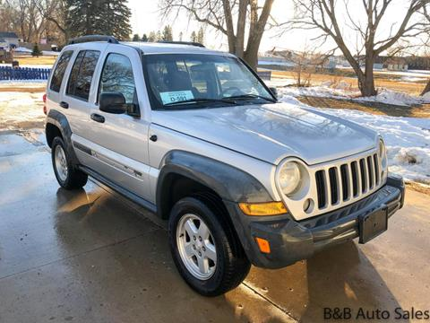 2006 Jeep Liberty for sale in Brookings, SD