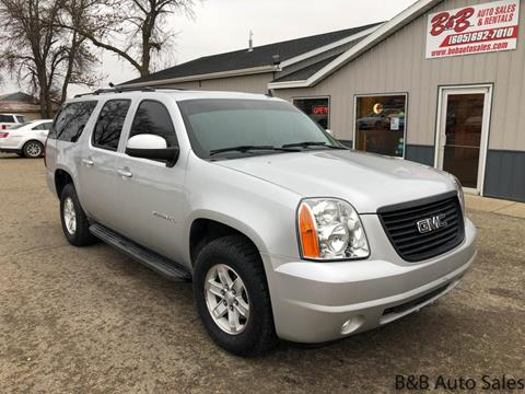 2013 GMC Yukon XL for sale in Brookings, SD