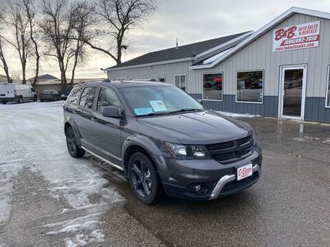 2018 Dodge Journey for sale in Brookings, SD