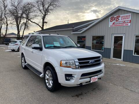 2016 Ford Expedition for sale in Brookings, SD