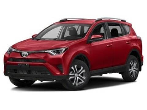 2017 Toyota RAV4 for sale in Brookings, SD