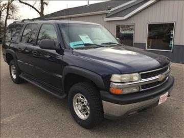 2006 Chevrolet Suburban for sale in Brookings, SD