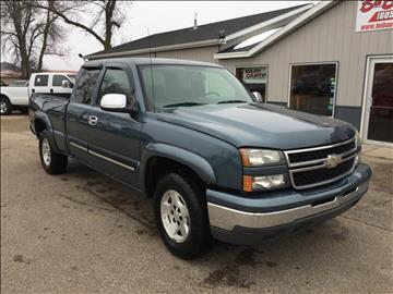 2006 Chevrolet Silverado 1500 for sale in Brookings, SD