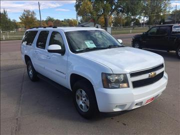 2007 Chevrolet Suburban for sale in Brookings, SD
