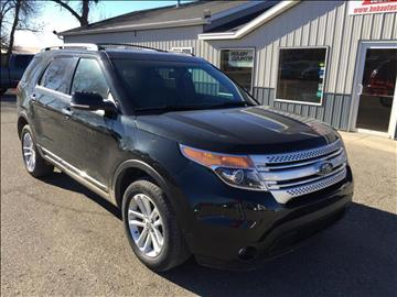 2014 Ford Explorer for sale in Brookings, SD