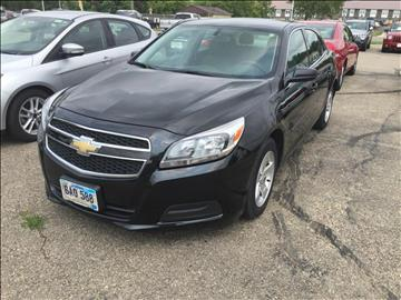2013 Chevrolet Malibu for sale in Brookings, SD