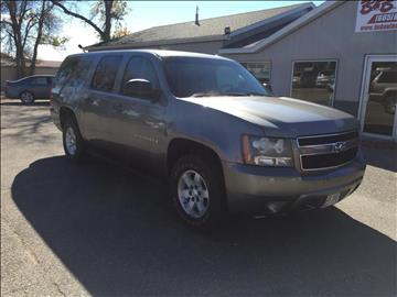2009 Chevrolet Suburban for sale in Brookings, SD