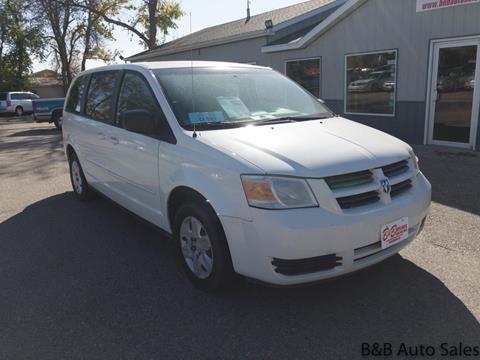 2010 Dodge Grand Caravan for sale in Brookings, SD