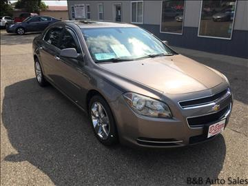 2012 Chevrolet Malibu for sale in Brookings, SD