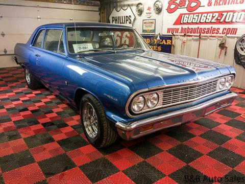 1964 Chevrolet Malibu for sale in Brookings, SD