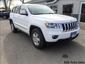 2013 Jeep Grand Cherokee for sale in Brookings, SD