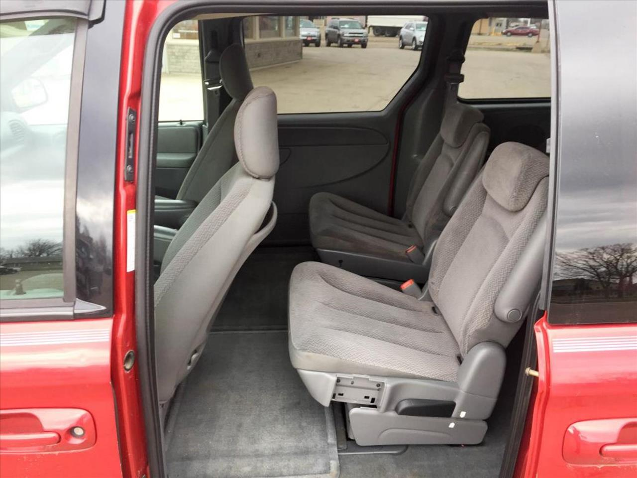2005 Dodge Grand Caravan  - Brookings SD