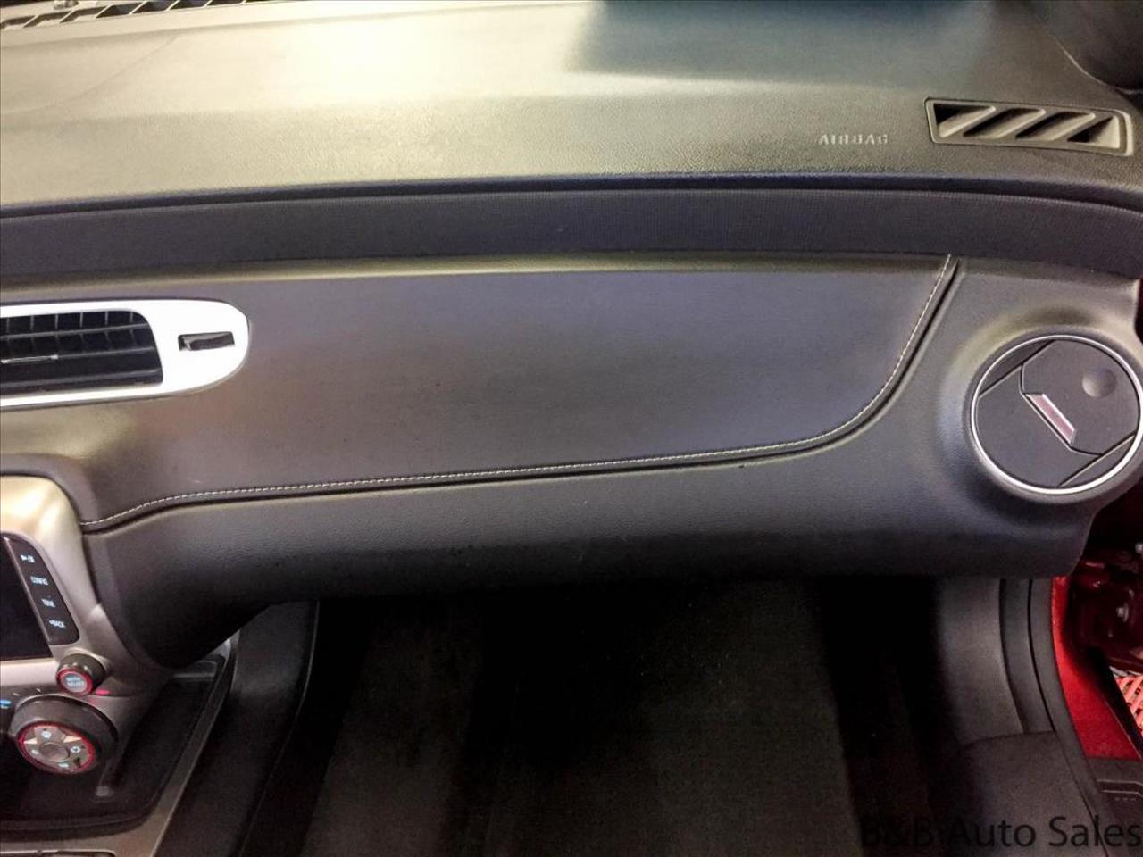 2015 Chevrolet Camaro LT 2dr Convertible w/1LT - Brookings SD