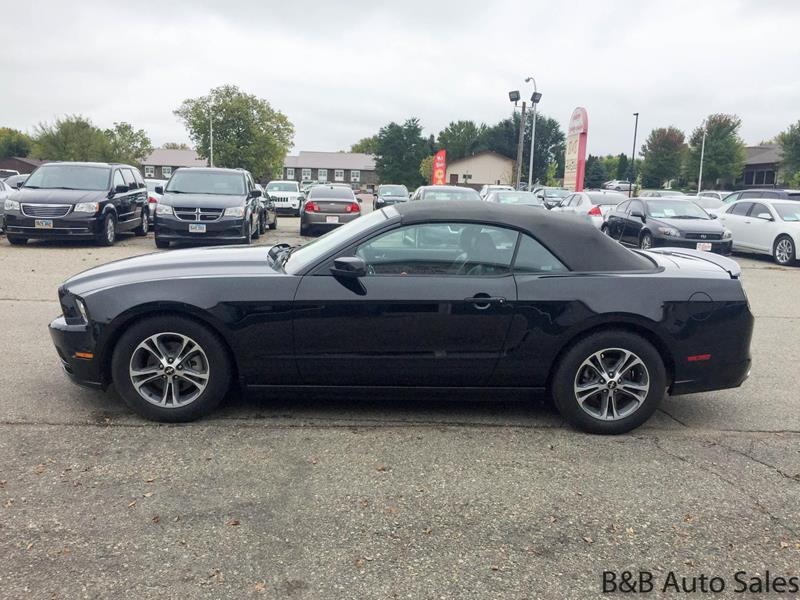 2014 Ford Mustang  - Brookings SD
