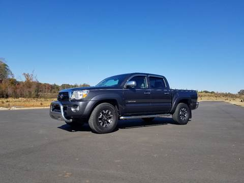2011 Toyota Tacoma for sale in Mocksville, NC