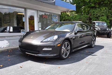 2013 Porsche Panamera for sale in Alpharetta, GA