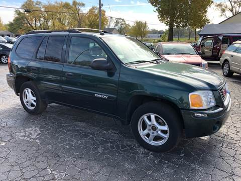2005 GMC Envoy for sale in Des Moines, IA