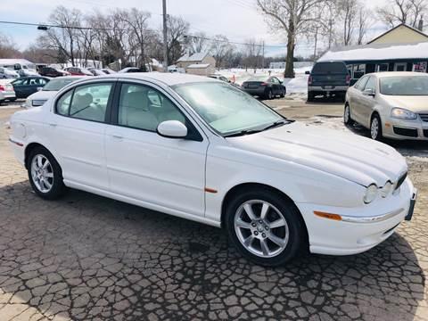 2004 Jaguar X-Type for sale in Des Moines, IA