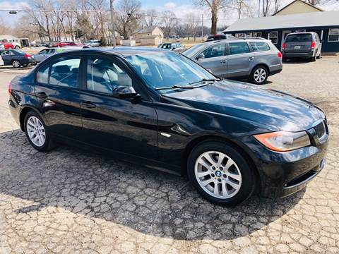 2006 BMW 3 Series for sale in Des Moines, IA