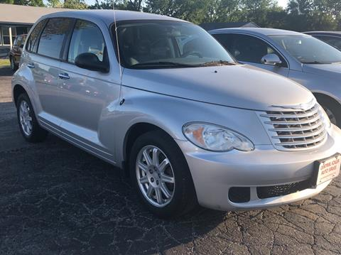 2007 Chrysler PT Cruiser for sale in Des Moines, IA