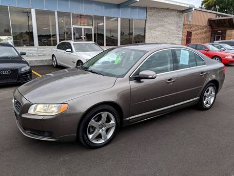 2008 Volvo S80 for sale in Evansdale, IA