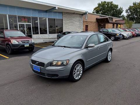 2005 Volvo S40 for sale in Evansdale, IA
