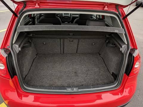 2008 Volkswagen Rabbit for sale in Evansdale, IA