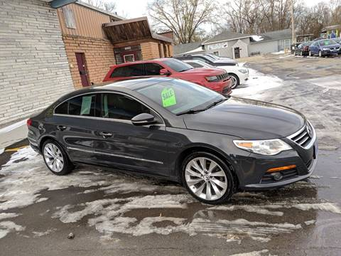 2012 Volkswagen CC for sale in Evansdale, IA