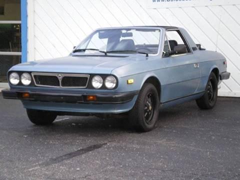 1982 Lancia Zagato for sale in Carmel, IN